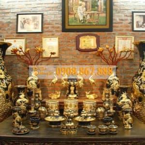 Mẫu Đồ Đồng SĐ-0478