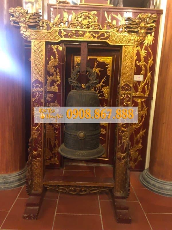 Mẫu Giá Treo Chuông SĐ-0186
