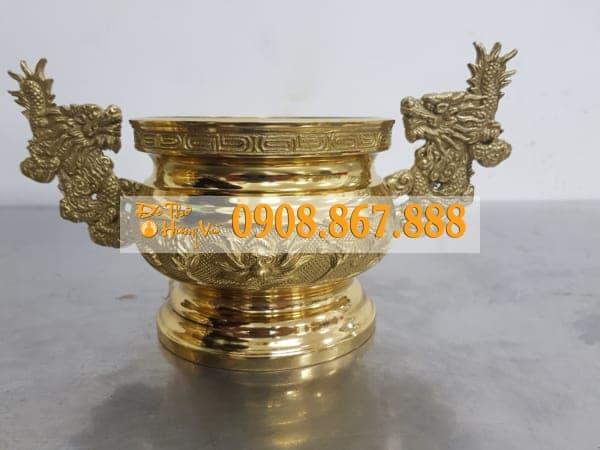 Mẫu Đồ Đồng SĐ-0477