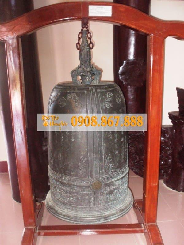 Mẫu Giá Treo Chuông Đồng SĐ-0415