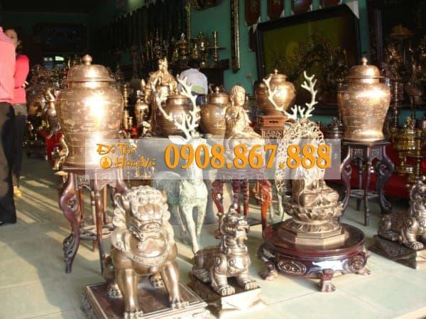Mẫu Đồ Đồng ĐĐ-0479