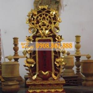 Mẫu Khung Ảnh Thờ KA-0125