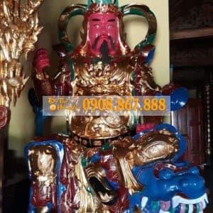Hoàn thiện Chùa Xuân Hòa Vĩnh Phúc , Tượng Tam thế Phật , Tượng Di-Đàtam tôn , Tượng Hoa Nghiêm Tam Thánh ,Tượng Hộ phápTượng Cửu Long Tượng Di Lặc ,