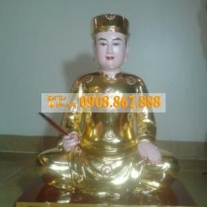 Dát Vàng Tượng Quan Hoàng 10