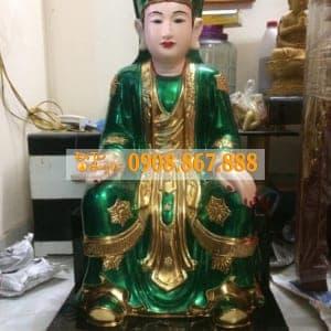 Tượng Chúa Sơn Trang 01