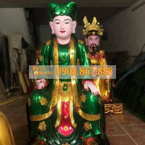 Tượng Chúa Sơn Trang 02