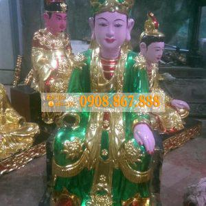 Nguồn Gốc Đạo Mẫu Và Đạo Phật Việt Nam
