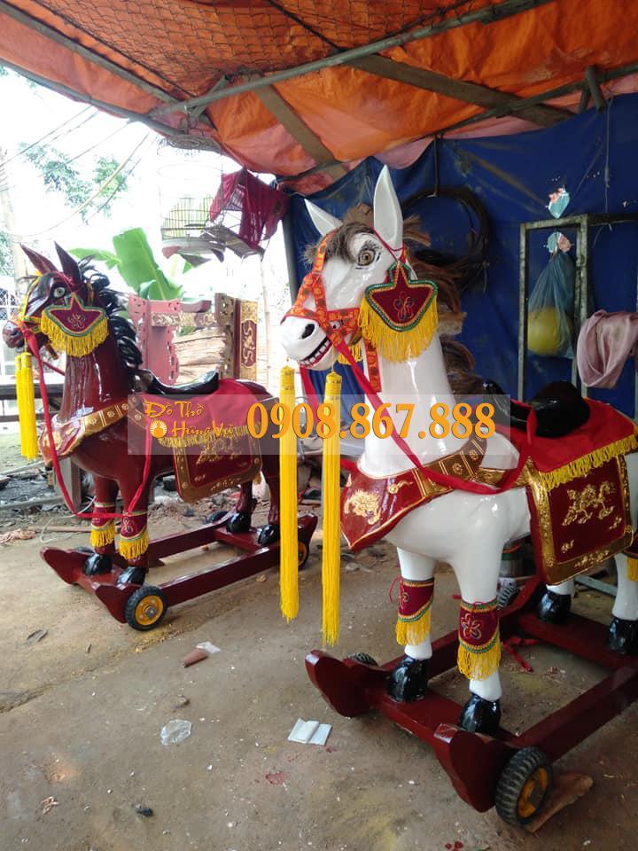 Đồ thờ sơn đồng - Tượng phật sơn đồng- Làng nghề mỹ nghệ Sơn Đồng