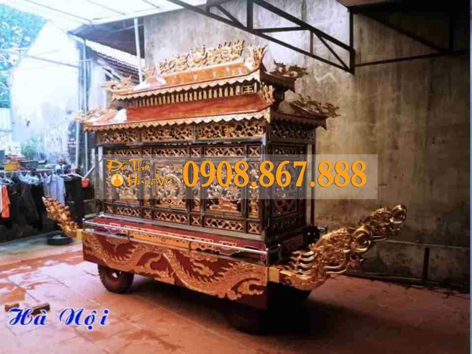 xe tang lễ