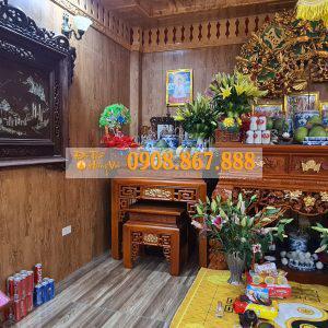 Hoàn Thiện Cô Đồng Phú Diễn